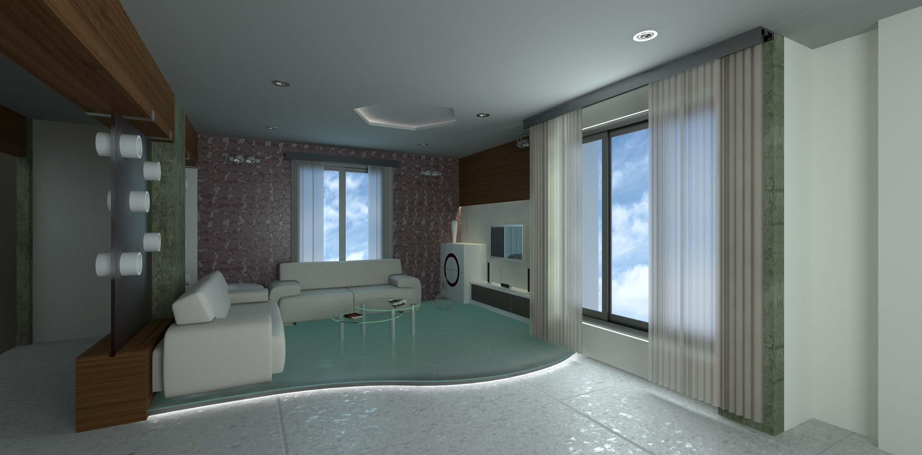 HD wallpapers interior by design